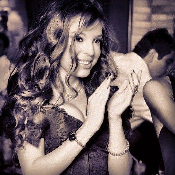 жена эмина агаларова фото 2015