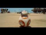 Звёздные войны Пробуждение силы/Star Wars: Episode VII - The Force Awakens (2015) Превью трейлера №2
