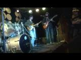 Стивен Сигал и Николай Арутюнов в клубе Форте #3