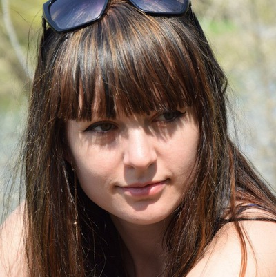 Инесса Нанарова