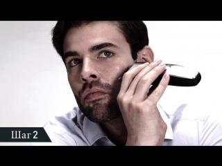 Panasonic Beard Styling [Russian version] - Легкая небритость