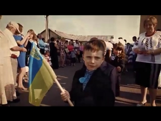 Відеозвернення Новопетрівської ЗОШ №1
