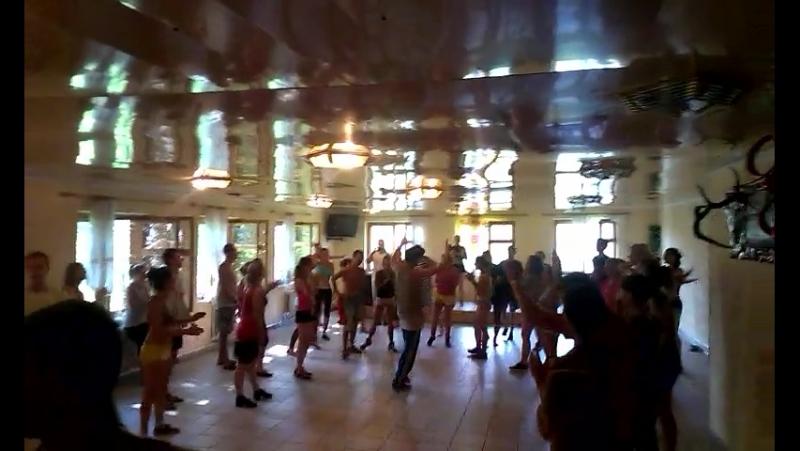 Agua Blanca- Salsa-Festival (10-160815)-Santi 108 (Afro-House-1)