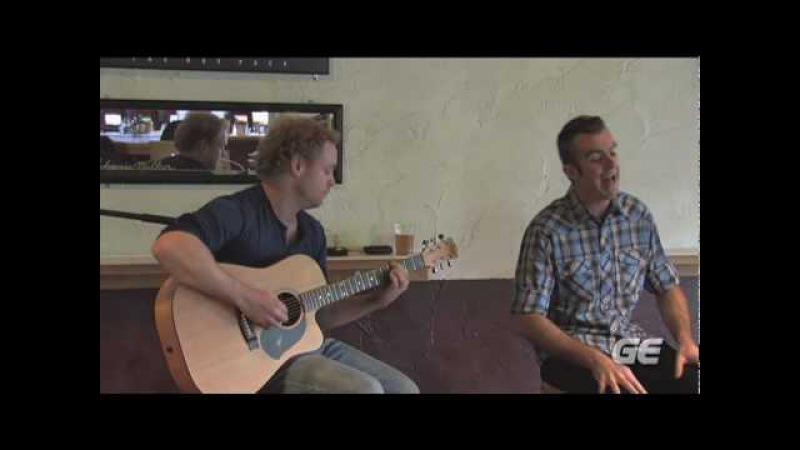Karnivool - Umbra (Acoustic Exclusive)