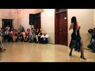 Julian Sanchez & Melina Mourio, 3-3, 2 International Adana Tango Festival 3-6 October 2013