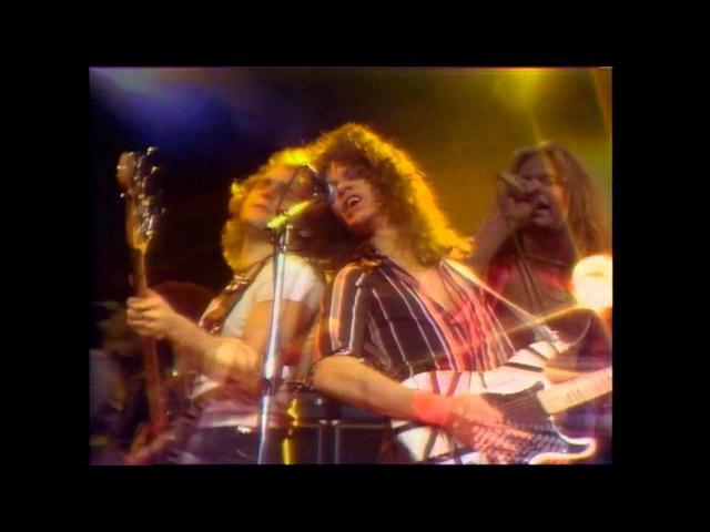 Van Halen Jamie's Cryin'