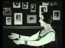 Nathalie Lissenko, Ivan Mozzhukhin. Canta Vicente Celestino, Cinzas, 1937