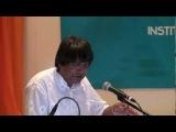Pandit Ganapati Bhat Hasanagi - Raag Bhupali - Live at Bharatiya Vidya Bhavan, USA