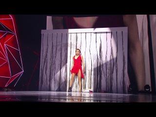 Танцы: Елена Платонова (Лена Кауфман – Ты предал меня) (сезон 2, серия 15)