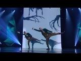 Танцы: Никита Орлов и Макс Нестерович (Hans Zimmer – Discombobulate) (сезон 2, серия 15)