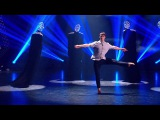Танцы: Дима Масленников (сезон 2, серия 15)