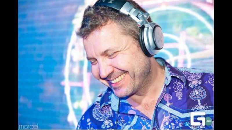 DJ Шмель Alaska House