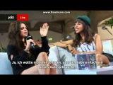Daniele Negroni - Live bei JOIZ Part3 Selena Gomez
