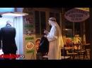 арабы зажигают
