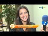 Thais Fersoza sobre Michel Tel