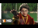 533 Harry Potter and the Sorcerer's Stone (4/5) Movie CLIP - Catching the Snitch (2001) HD