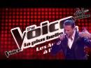 Depeche Mode VS The Voice (Heaven) .(ceci est une parodie )