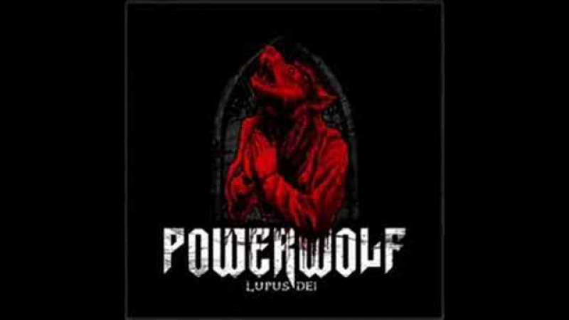 Powerwolf - Saturday Satan