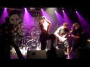 Waking The Cadaver-Blood Splattered Satisfaction/WTC/Beyond God Live In Austria (HD)