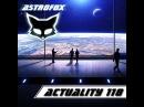 AstroFox - Actuality 118 Best of House 2015