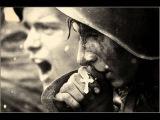 Я- Советский солдат (музыка, исполнение Марат Фидель, стихи Тимур Раджабов)
