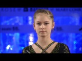 Юлия Липницкая, Финал Гран-при 2013. Гала