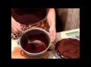 Пражский Торт Торт Прага Бабушкин Рецепт Очень Вкусный и Сочный Chocolate Cake Prague