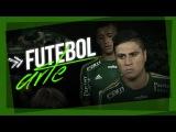 FUTEBOL ARTE Palmeiras 3 x 0 S