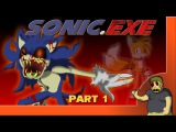 Sonic.exe Part 1: Tails' Demise