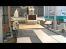 Wood Cabinet CNC Production Line With Auto Loading and Uploading Sytem-Skype:jackkong66