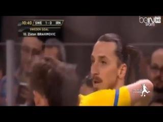 Sweden vs Iran 3-1 Highlights All Goals HD