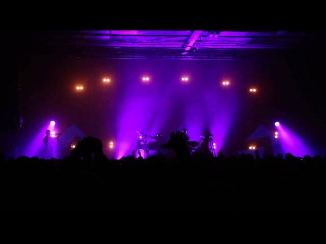 Orbital | Wonky | Live @ Manchester Academy