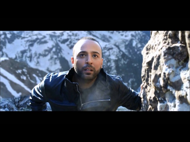 Араш и Хелена Arash feat Helena ONE DAY 2014 Official Video