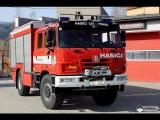 POŽÁRY.cz: Tatra 815 Terrno z Chrastavy má vodotěsnou nástavbu firmy Ziegler