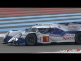 Prologue FIA World Endurance Championship 2015 - Circuit Paul Ricard