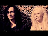 Only Lovers Left Alive || Theory of Entanglement