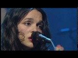 Norah Jones — Come Away With Me (live, guitar)