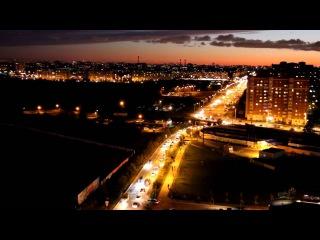 Okkervil HD time lapse by SEGA
