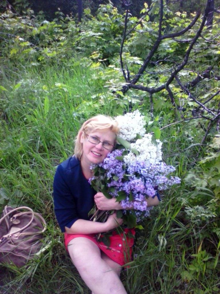 Марина Зубченко, Шахтерск - фото №19