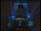 1heart1tree and Sahaja Yoga - Self Realisation guided meditation on the Eiffel Tower