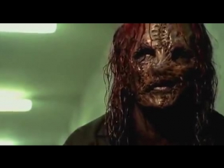 Slipknot из фильма Путешествие металлиста