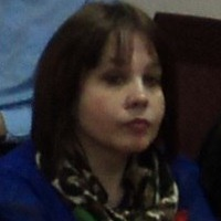 Кристиночка Антонова