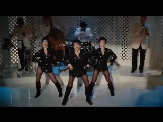 Liza Minnelli - Single Ladies (Секс в большом городе 2 _ Sex and the City 2).avi