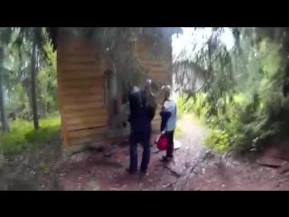 Река Охта . Белорский р-он. Р.Карелия