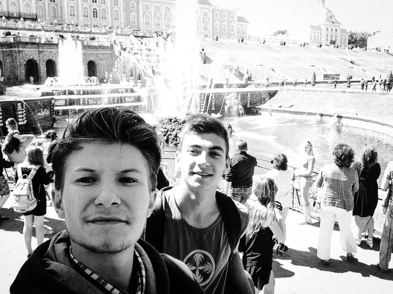Леонид Цонов | Москва