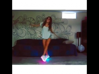 LED Shoes are Fly like a G6! (1)