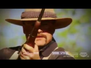 Непобедимый Воин 3 сезон Теодор Рузвельт против Лоуренса Аравийского new