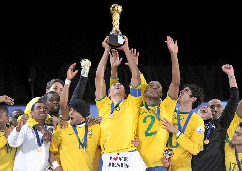 copa das confederacoes 2009