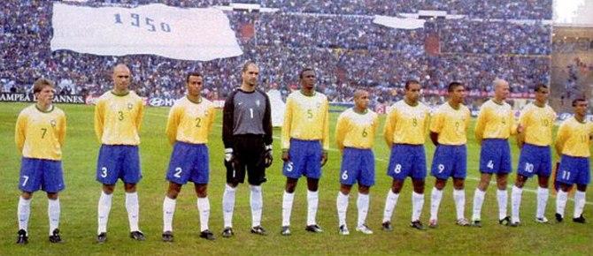 brasil uruguai