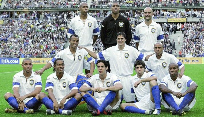 FIFA 100 anos